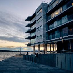 Layover in Oslo (2016)