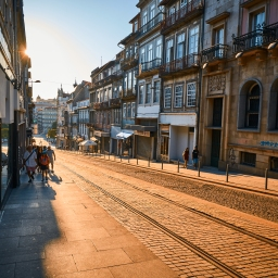 Quick stop in Porto – Part 2 (2019)