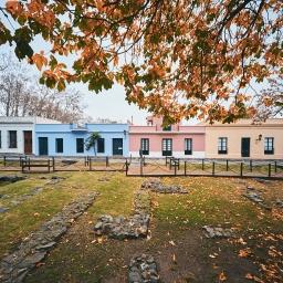 Colonia del Sacramento, Uruguay (2009)