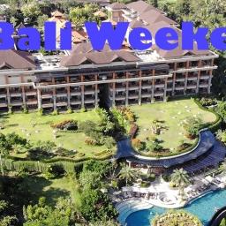 A Weekend in Bali (2020)